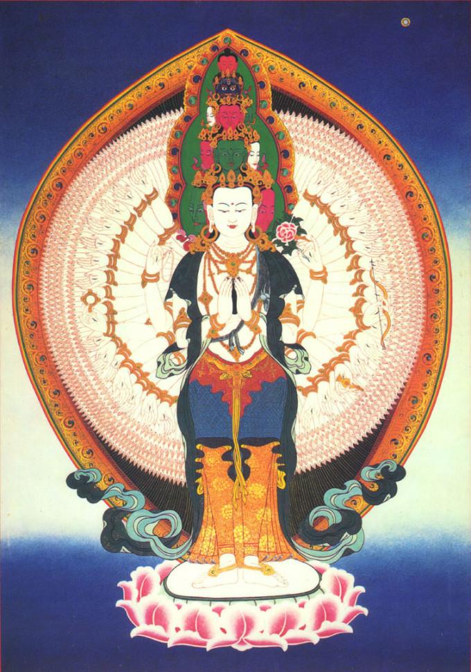 Avalokiteshvara009