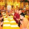 雷藏寺服務